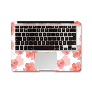 Macbook Decal [A1370/A1465] MacBook Air 11' MacBook Decal - Rosaceae