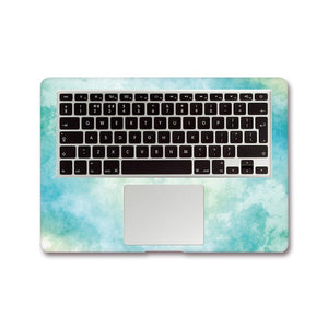 Macbook Decal [A1370/A1465] MacBook Air 11' MacBook Decal - MintHaze