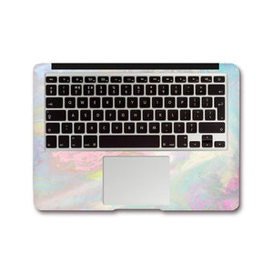 Macbook Decal [A1370/A1465] MacBook Air 11' MacBook Decal - Petro Mirage
