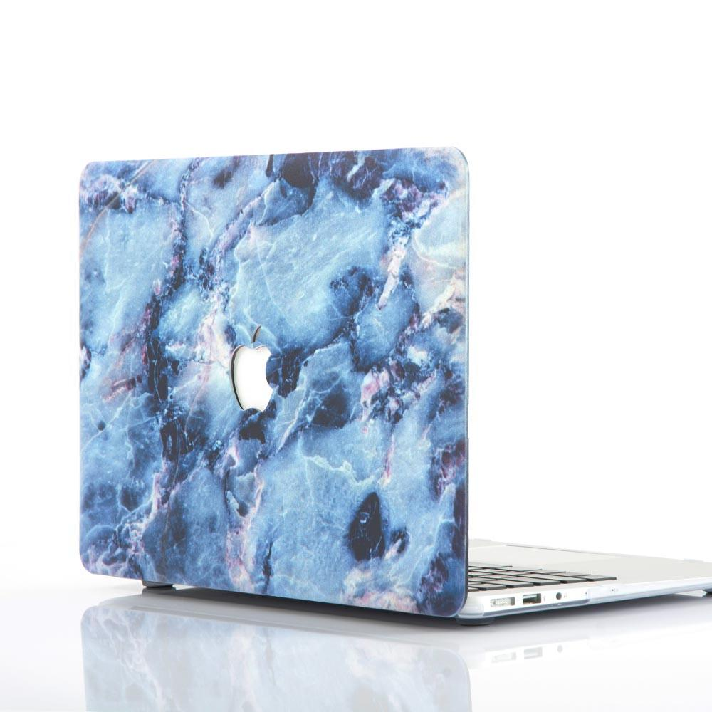 Best Macbook Case - MacBook Case - Ocean Marble