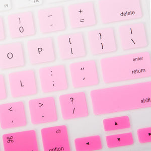 Gradient Keypad - Pink - Slick Case