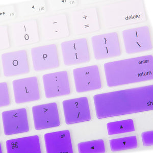 Gradient Keypad - Purple