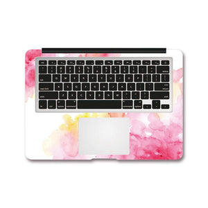 Macbook Decal [A1370/A1465] MacBook Air 11' MacBook Decal - Pink Coral