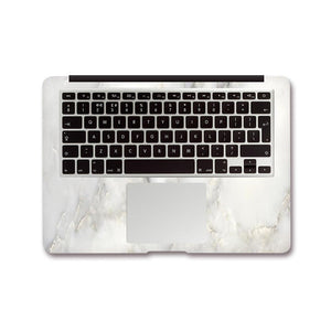 MacBook Decal - Mineral Marble | Slick Case