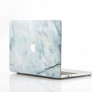Macbook Case [A1370/A1465] MacBook Air 11' MacBook Case - Submarine Marble