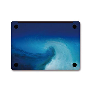 Macbook Decal [A1370/A1465] MacBook Air 11' MacBook Decal - Ocean Tides