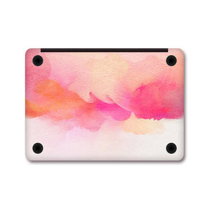 Macbook Decal [A1370/A1465] MacBook Air 11' MacBook Decal - Coral Emulsion