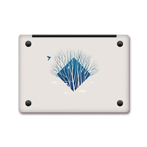 Macbook Decal [A1370/A1465] MacBook Air 11' MacBook Decal - Branch Out