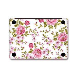 Macbook Decal [A1370/A1465] MacBook Air 11' MacBook Decal - Roses