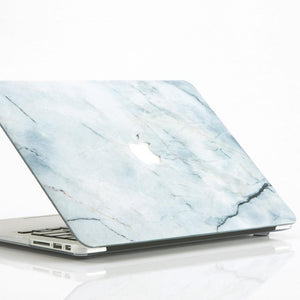 MacBook Case - Submarine Marble | For MacBook Pro & Air | Slick Case