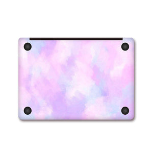 MacBook Decal - Violet Mist