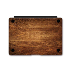 Macbook Decal [A1370/A1465] MacBook Air 11' MacBook Decal - Wood Abstract