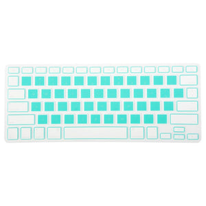 Macbook Keypad Macbook Air 11' [A1370/A1465] Turquoise Blue Colorblock MacBook Keypad