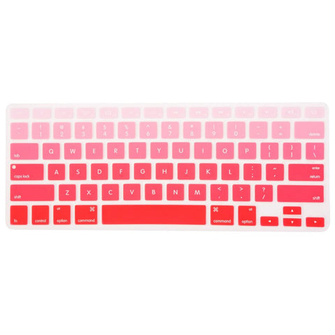 Gradient Keypad - Red