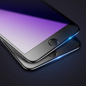 3D Soft Edge Full Coverage Tempered Glass Screen Protector