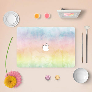Macbook Decal [A1370/A1465] MacBook Air 11' MacBook Decal - Illumination
