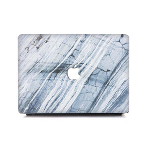 Macbook Case [A1370/A1465] MacBook Air 11' MacBook Case - Gravel Marble