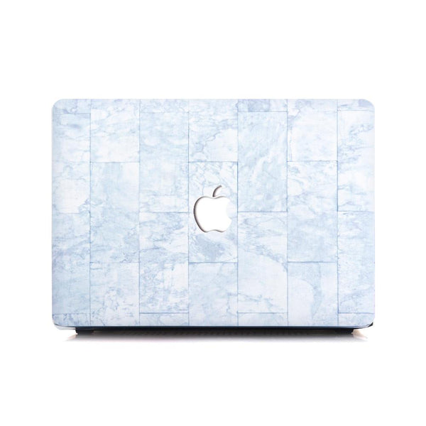 MacBook Case - Marble Tiles