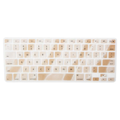 Gradient Keypad - Gold