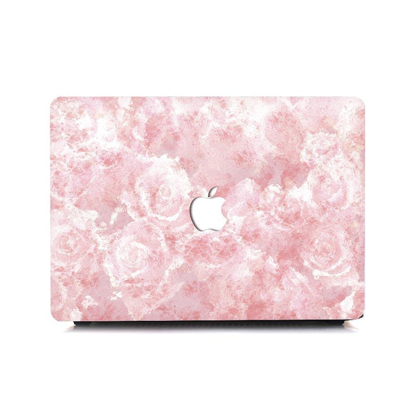 MacBook Case - Rosette