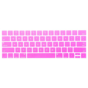 Macbook Keypad Macbook Pro 13'/15' with Touch Bar / Light Purple Multi-Color Macbook Keypads - Light Purple