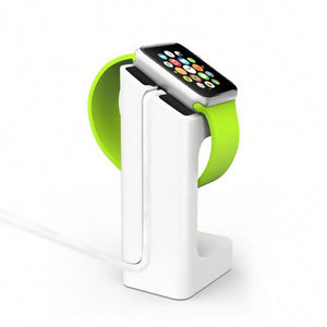Apple Watch Charging Stand Black Apple Watch - Charging Stand