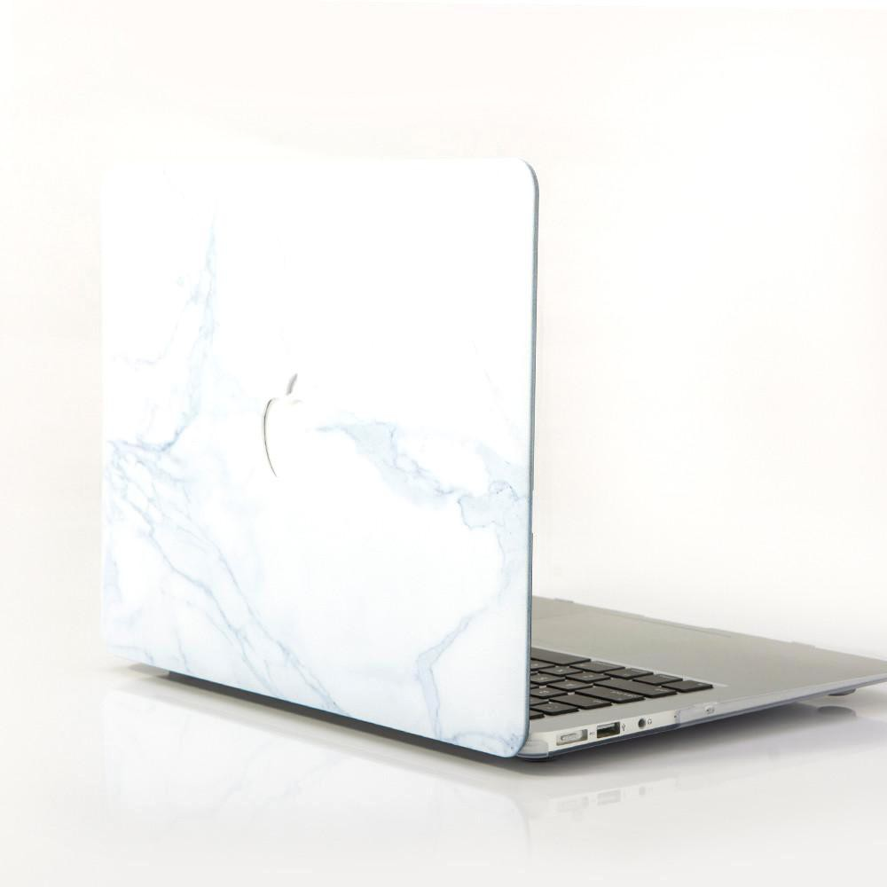 Macbook Case [A1370/A1465] MacBook Air 11' MacBook Case - Marmoreal Marble
