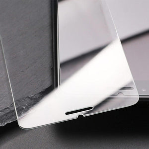 Transparent HD Glass Protector | Slick Case