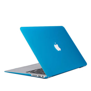 MacBook Case - Matte Sky Blue