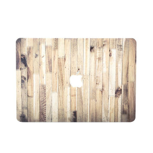 Macbook Case [A1370/A1465] MacBook Air 11' MacBook Case - Wooden