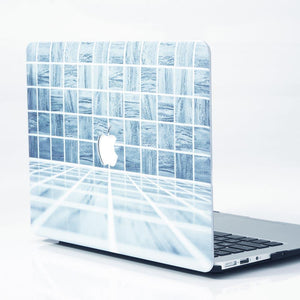 Macbook Case [A1370/A1465] MacBook Air 11' MacBook Case - Blue Dimension