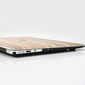 Macbook Case [A1370/A1465] MacBook Air 11' MacBook Case - Wood Stripe