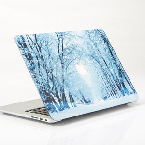 Macbook Case [A1370/A1465] MacBook Air 11' MacBook Case - Arctic Forest