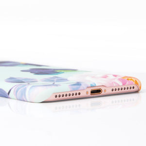 iPhone Case - Floral Paradise | Slick Case