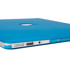 Macbook Case [A1370/A1465] MacBook Air 11' / Sky Blue MacBook Case - Matte Sky Blue