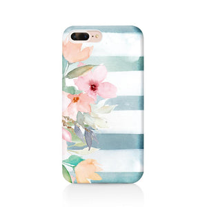iPhone Case - Botanical Paradise