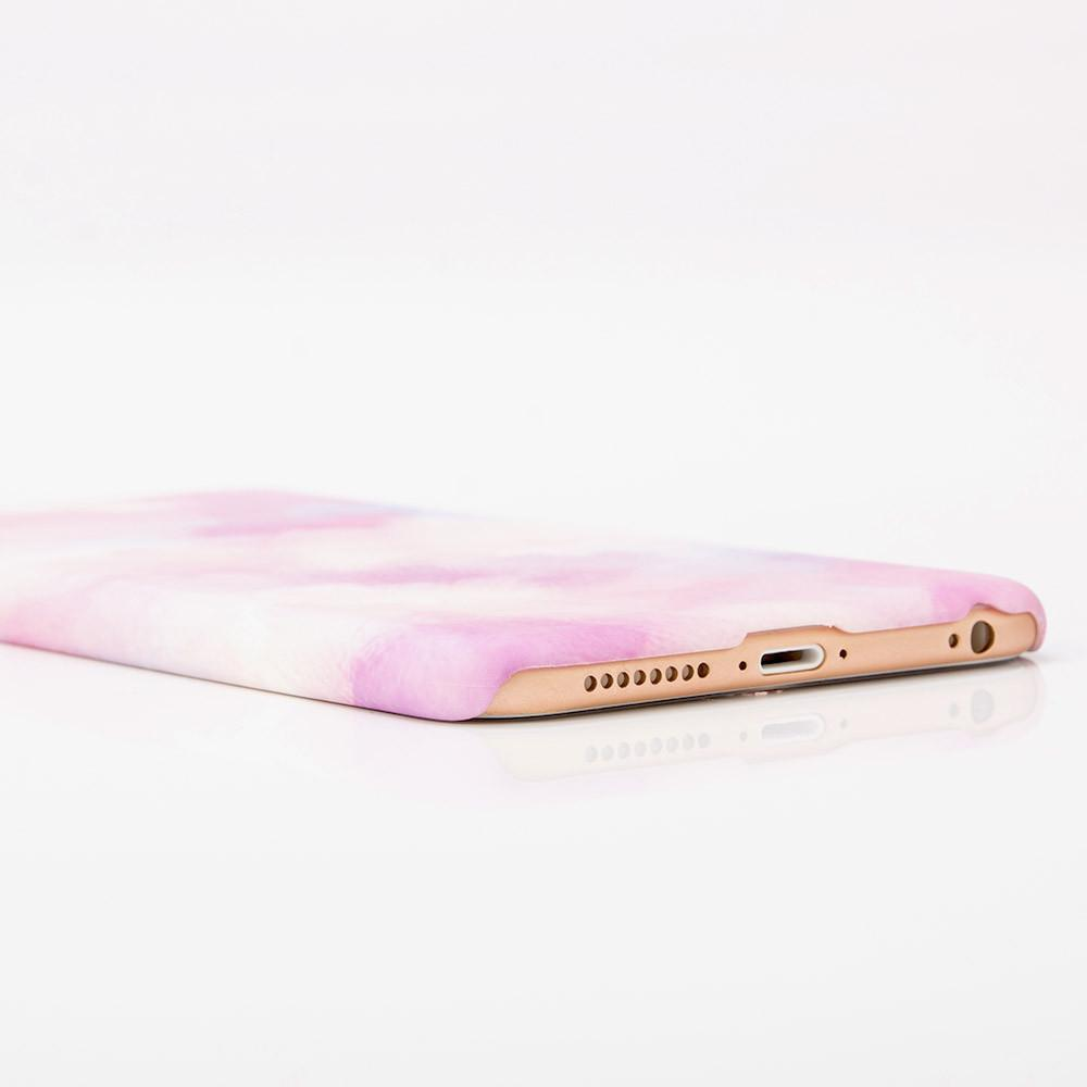 Best Macbook Discount Package - MacBook & iPhone Case Package - Violet Mist
