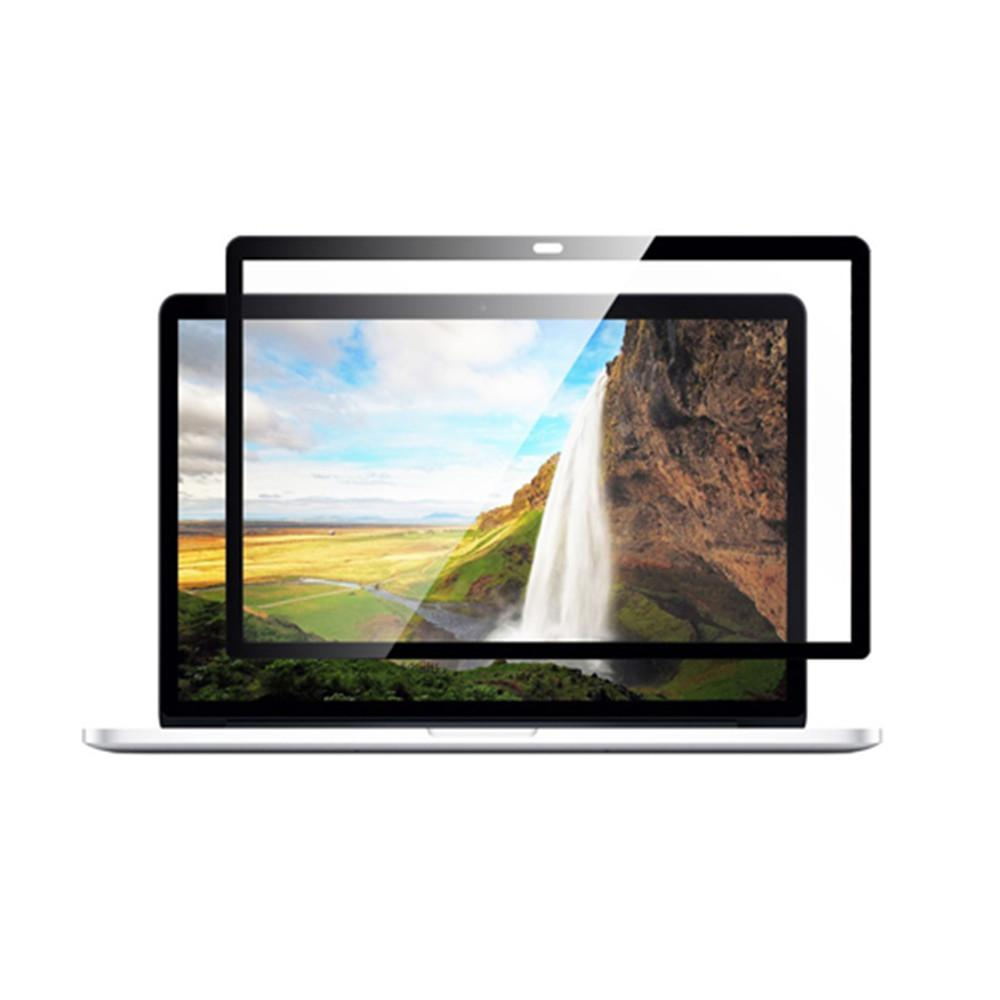 Best Macbook Protective Package - MacBook Case Protective Screen Package - Refraction Marble