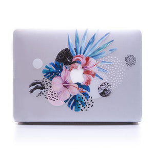 Macbook Case [A1370/A1465] MacBook Air 11' MacBook Case - Florid Orchid Dreams