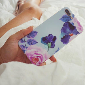 iPhone Case - Floral Paradise