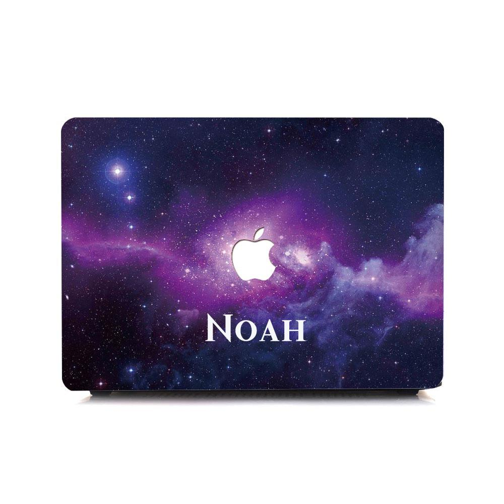 Best Custom Macbook Case - Custom MacBook Case -- Intergalactic Space