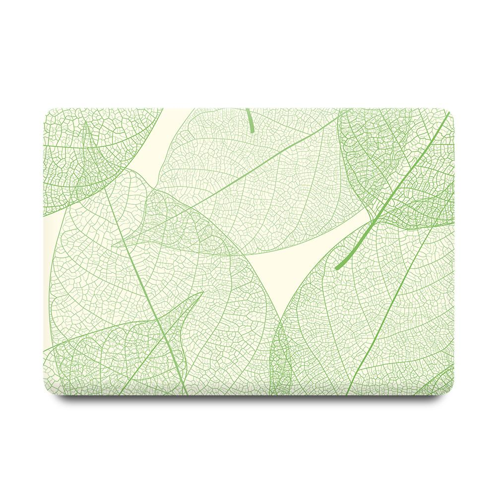 Best Macbook Case - MacBook Case - Leaf Texture [A2179] New MacBook Air 13' 2020