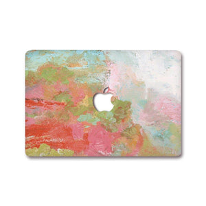 MacBook Decal - Botanic Garden | Slick Case