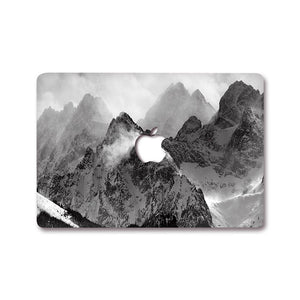 MacBook Decal - Landscape | Slick Case