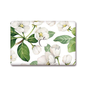 Macbook Decal [A1370/A1465] MacBook Air 11' MacBook Decal - Lily