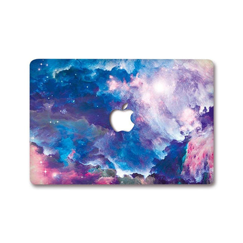 MacBook Decal - Metagalaxy