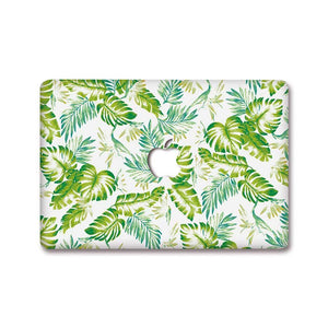 Macbook Decal [A1370/A1465] MacBook Air 11' MacBook Decal - Palm Trees