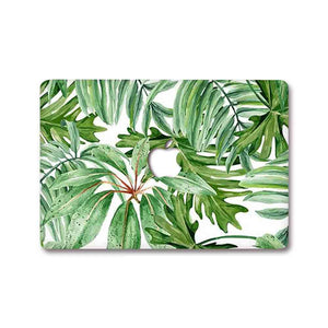 MacBook Decal - Poaceae | Slick Case