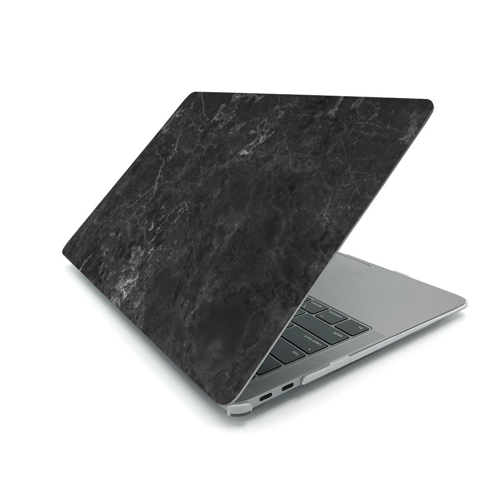 Best Macbook Sleeve Package - Macbook Case Sleeve Package - Gunmetal Grey Marble