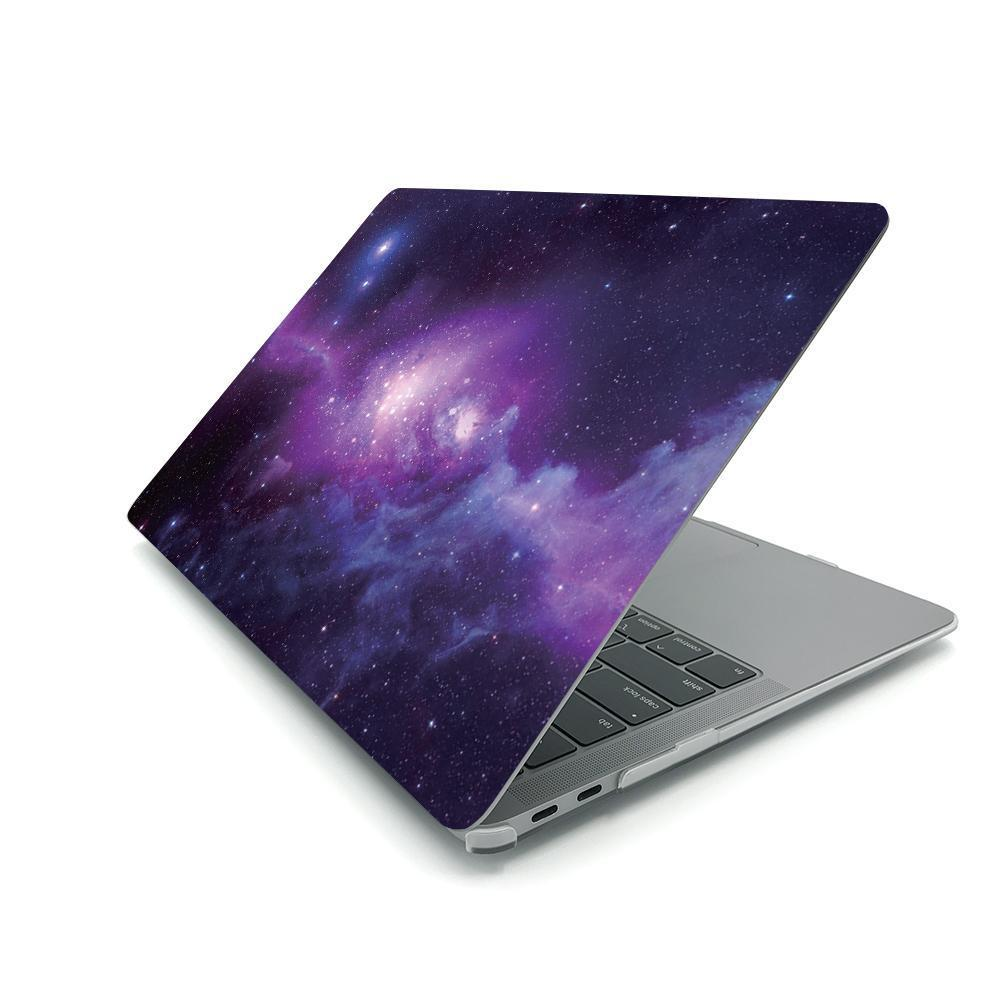 Best Macbook Protective Package - MacBook Case Protective Screen Package - Intergalactic Space